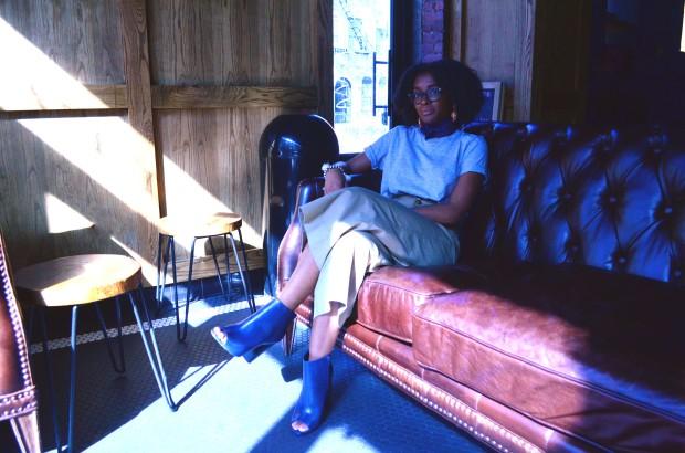 couchsitting