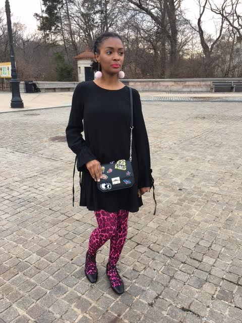 hope-morgan-all-black-pink-leopard-tights-complete-outfit