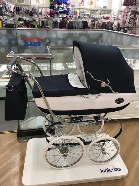 Hope-Morgan-Baby-Morgan-Buy-Buy-Baby-registry-vintage-stroller