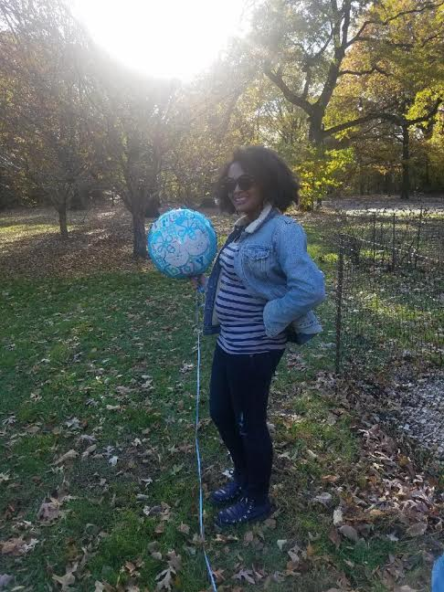 Hope-Morgan-Baby-Morgan-Gender-Reveal-side-ballon