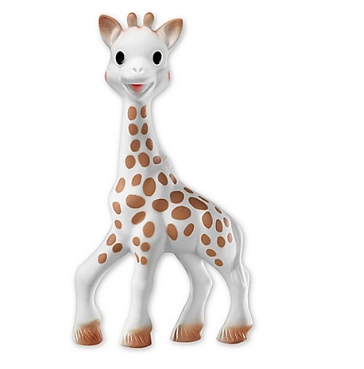 Sophie la girafe Teething Toy