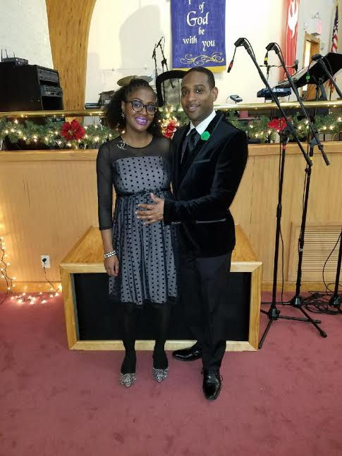 Hope-Morgan-New-Years-Eve-DBC-church-husband-belly