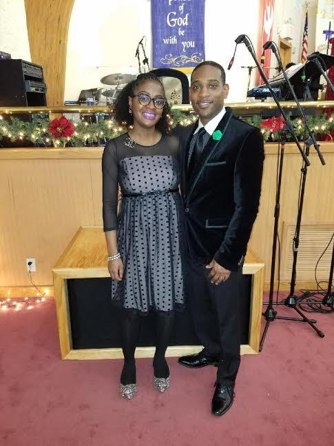 Hope-Morgan-New-Yeras-Eve-chruch-DBC-husband